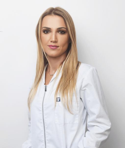 Αλεξάνδρα-Ίριδα Παπά